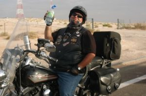 Dubai Wissam Zebian  Captain
