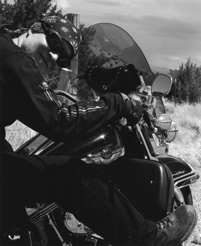 Dwight Miller - A Motorcycle History