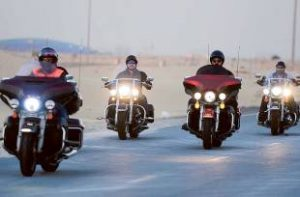 December Dubai Riders
