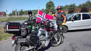 Norway Member's Ride Experience