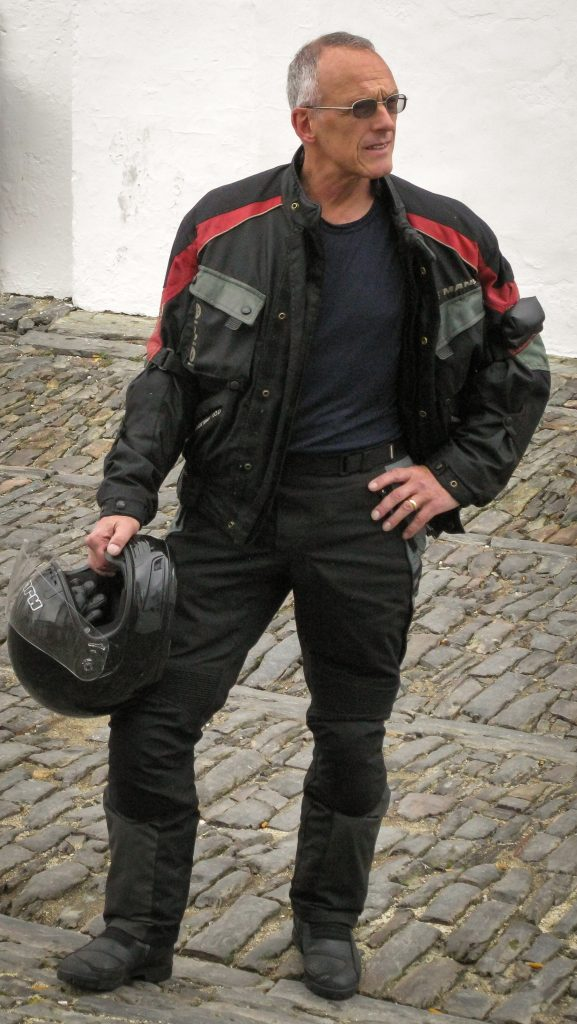 Franco Busetti
