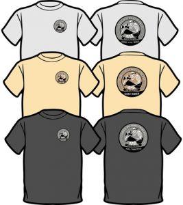 LDR Shirts - Certification (Kilometers)