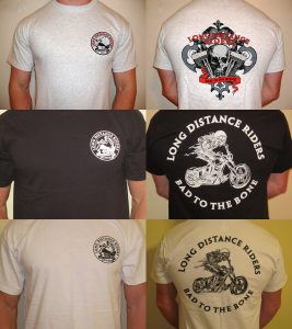 LDR Shirts (Members)
